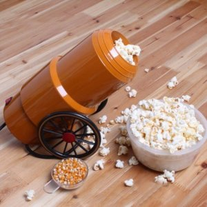 Cannon-Popcorn-Maker